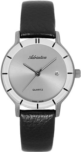 Zegarek Adriatica A3244.4217Q - duże 1