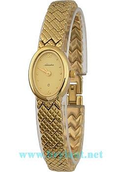 Zegarek damski Adriatica bransoleta A3252.1171 - duże 1