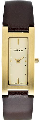 Zegarek damski Adriatica pasek A3255.1291Q - duże 1