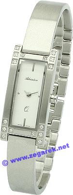 Zegarek damski Adriatica bransoleta A3255.5192Z - duże 1