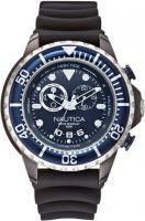 Zegarek męski Nautica pasek A32600G - duże 1