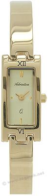 Zegarek damski Adriatica bransoleta A3284.1191 - duże 1