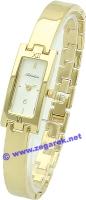 Zegarek damski Adriatica bransoleta A3284.1193Q - duże 1