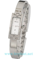 Zegarek damski Adriatica bransoleta A3284.3192 - duże 1