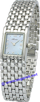 Zegarek damski Adriatica bransoleta A3292.3165 - duże 1