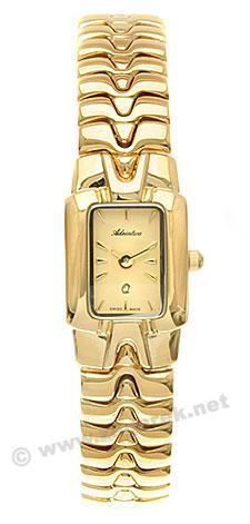 Zegarek damski Adriatica bransoleta A3317.1111Q - duże 1