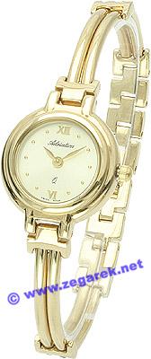 Zegarek damski Adriatica bransoleta A3340.1181 - duże 1
