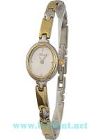 Zegarek damski Adriatica bransoleta A3346.2143 - duże 1