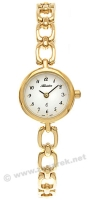Zegarek damski Adriatica bransoleta A3375.1122 - duże 1