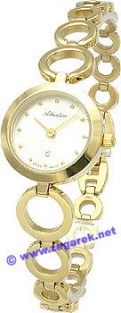 Zegarek damski Adriatica bransoleta A3385.1143 - duże 1