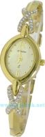 Zegarek damski Adriatica bransoleta A3393.1171 - duże 1