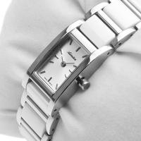 Zegarek damski Adriatica bransoleta A3396.C113Q - duże 2