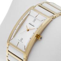 Zegarek damski Adriatica bransoleta A3397.D113Q - duże 2