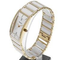 Zegarek damski Adriatica bransoleta A3397.D113Q - duże 3