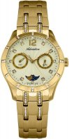 Zegarek damski Adriatica bransoleta A3419.1171QFZ - duże 1