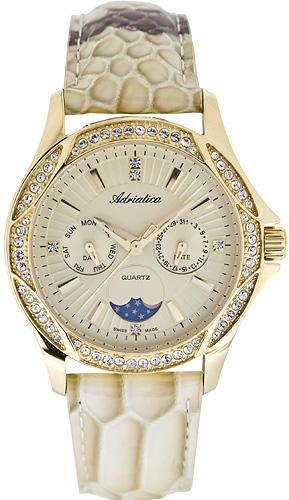 Zegarek Adriatica A3420.1211QFZ - duże 1