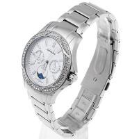 Zegarek damski Adriatica bransoleta A3420.5113QFZ - duże 3