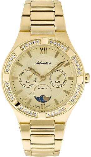 Zegarek Adriatica A3421.1161QFZ - duże 1