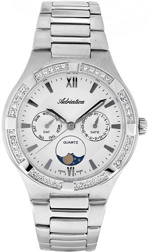 Zegarek Adriatica A3421.5163QFZ - duże 1