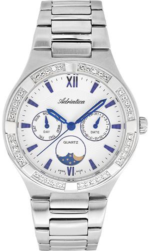 Zegarek Adriatica A3421.51B3QFZ - duże 1