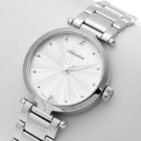 Zegarek damski Adriatica bransoleta A3423.5143Q - duże 2