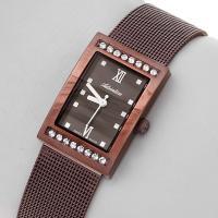 Zegarek damski Adriatica bransoleta A3441.018GQZ - duże 2