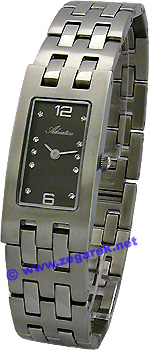 Zegarek damski Adriatica bransoleta A3446.5176 - duże 1