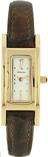 A3455.1273Q - zegarek damski - duże 3