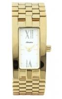 Zegarek damski Adriatica bransoleta A3456.1183 - duże 1