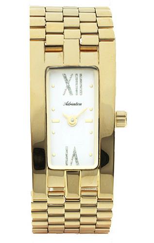 Zegarek Adriatica A3456.1183 - duże 1