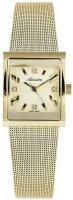 Zegarek damski Adriatica bransoleta A3458.1151Q - duże 1