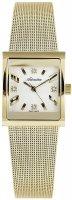 Zegarek damski Adriatica bransoleta A3458.1153Q - duże 1
