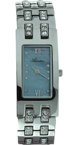 Zegarek damski Adriatica bransoleta A3477.5185QZ - duże 1