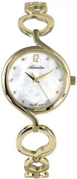 Zegarek Adriatica A3482.117FQ - duże 1