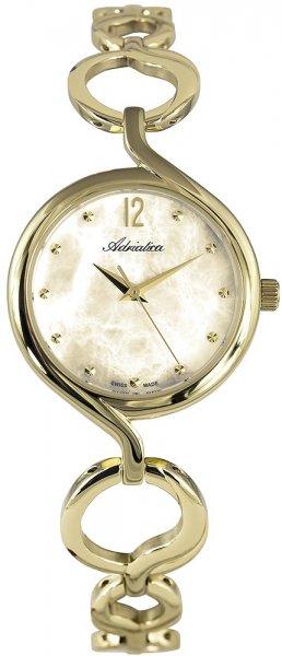 Zegarek Adriatica A3482.117SQ - duże 1