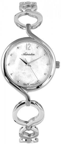 Zegarek Adriatica A3482.517FQ - duże 1