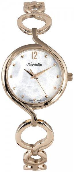Zegarek Adriatica A3482.917FQ - duże 1