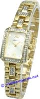 Zegarek damski Adriatica bransoleta A3485.1183QZ - duże 1