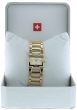 Zegarek damski Adriatica bransoleta A3487.1181QZ - duże 2