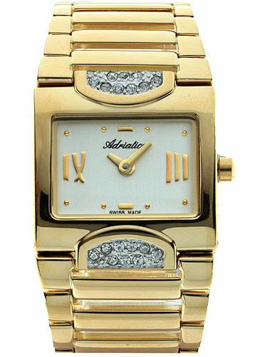 Zegarek Adriatica A3487.1183Q - duże 1