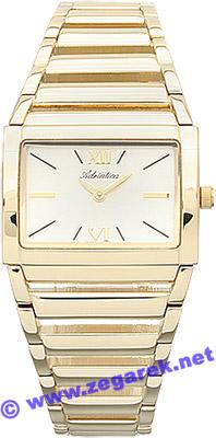 Zegarek damski Adriatica bransoleta A3488.1161Q - duże 1