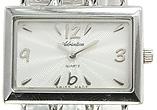 Zegarek damski Adriatica bransoleta A3490.3153Q - duże 3