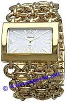 Zegarek damski Adriatica bransoleta A3493.1153Q - duże 1