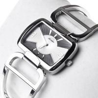 Zegarek damski Adriatica bransoleta A3541.3153Q - duże 2