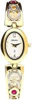 Zegarek damski Adriatica bransoleta A3557.1173QZ-POWYSTAWOWY - duże 1