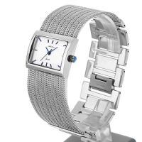 Zegarek damski Adriatica bransoleta A3570.51B3Q - duże 3