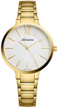 zegarek damski Adriatica A3571.1163Q