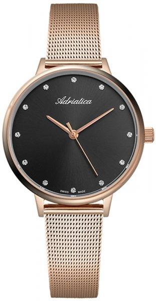 Zegarek Adriatica  A3573.9144Q - duże 1