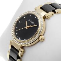 Zegarek damski Adriatica bransoleta A3576.F144QZ - duże 2