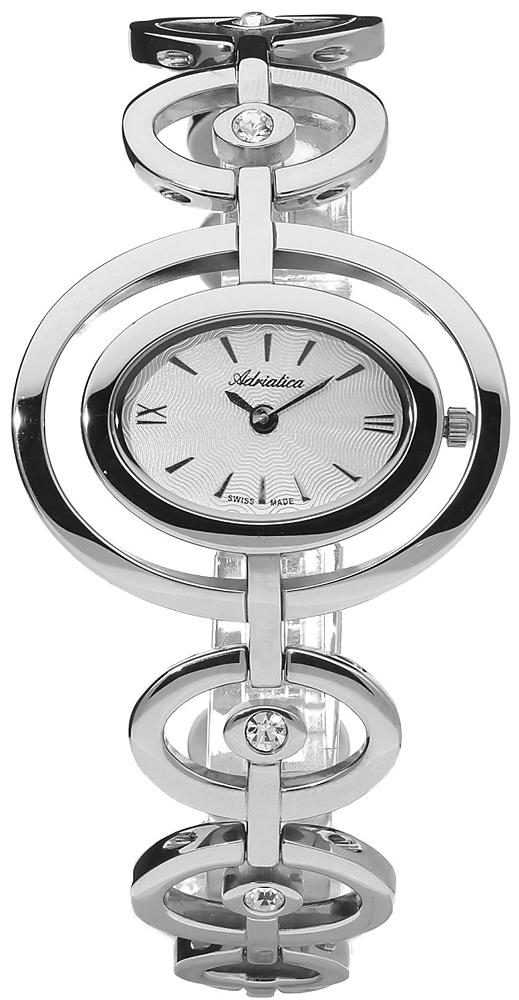 A3593.5163QZ-POWYSTAWOWY - zegarek damski - duże 3